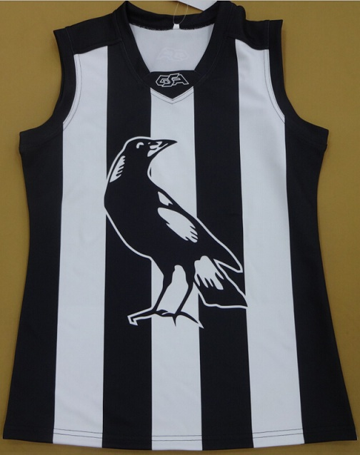 Magpies Front