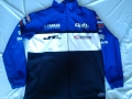 DPH Motorsport Waterproof Jacket  Front
