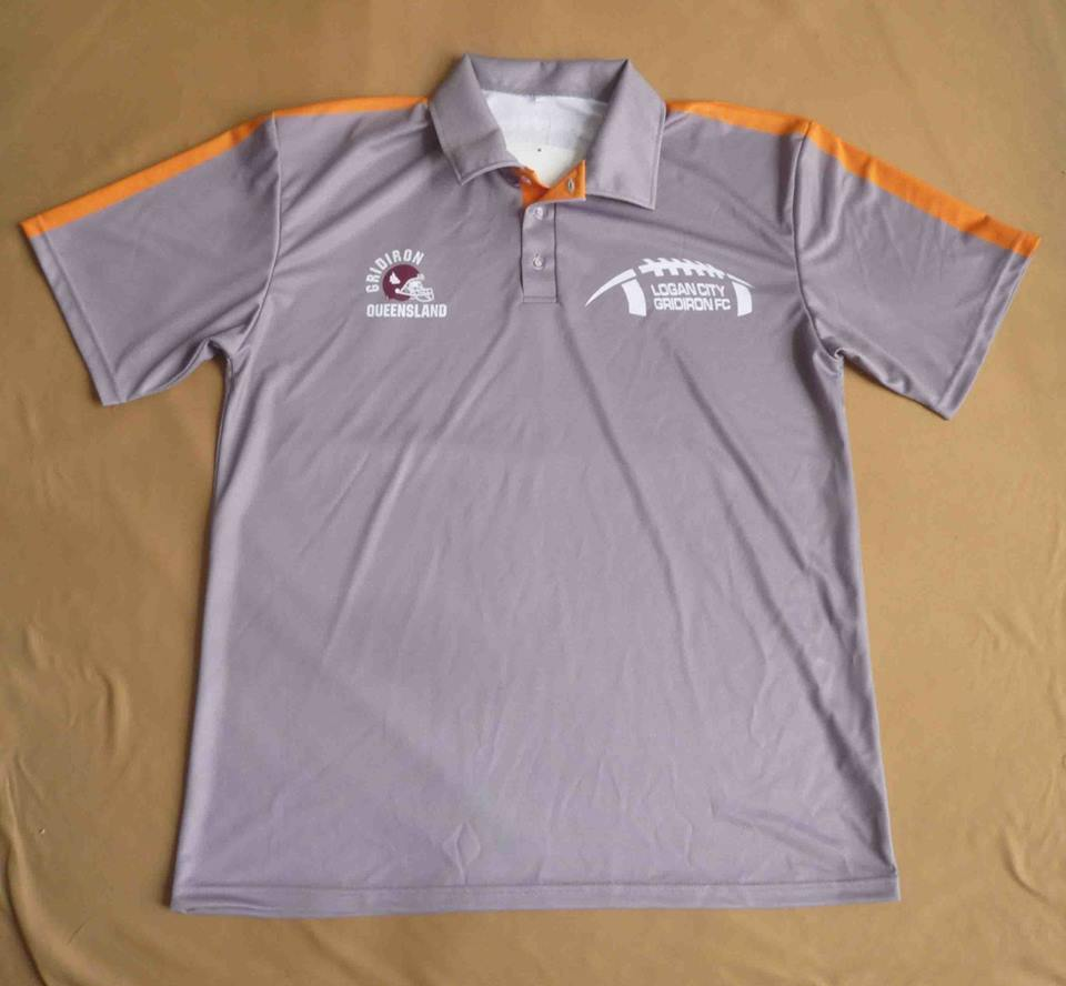 LCGC Polo Front