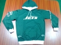 Jets Hoodie Front