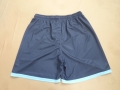 Buccaneers Soccer Shorts Back